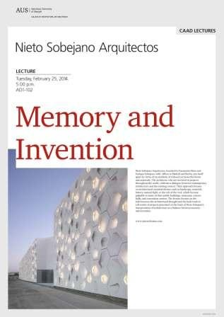 MEMORY_AND_INVENTION